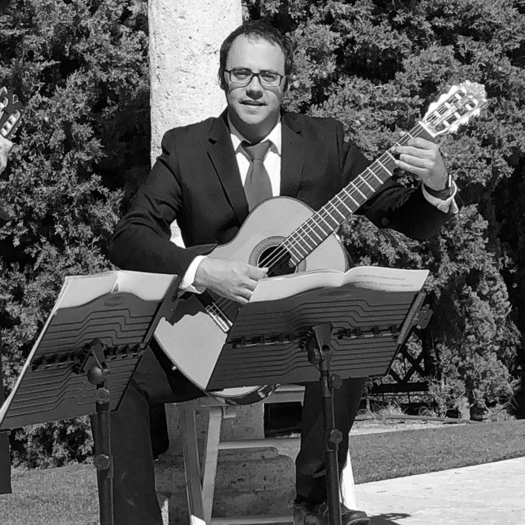 santiago lorenzo